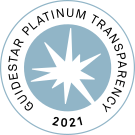 guidestar silver participant badge