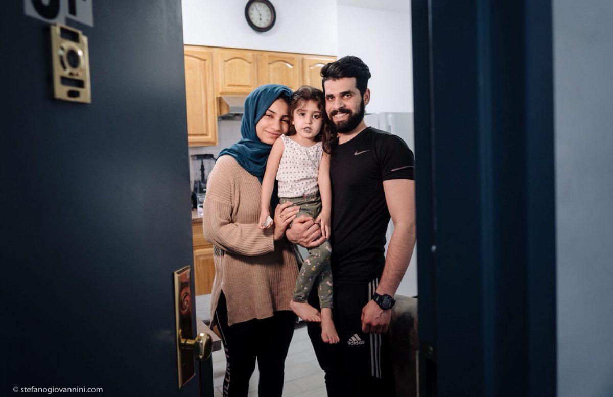 Al Khafaji Family